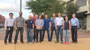Artificial intelligence company raises $9 million to grow team