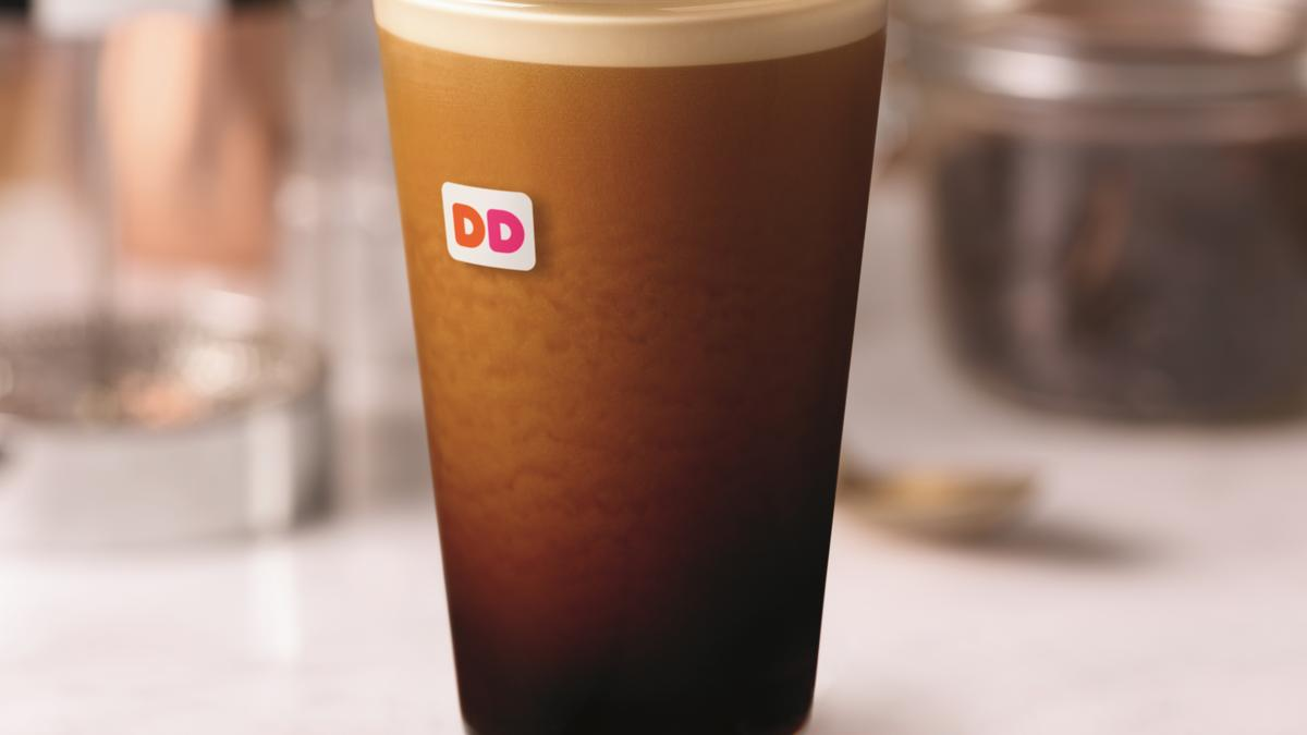 Nitro Coffee Rhode Island