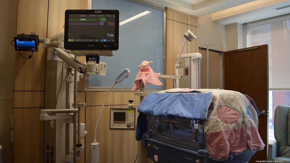 florida hospital u0027s level 3 nicu expands bed count creates