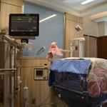 Inside Florida Hospital's new Level 3 neonatal intensive care unit