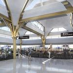 New concourse will make outdoor gates a thing of the past at Reagan National Airport