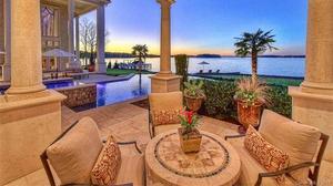 PHOTOS: LKN home hits market for nearly $8.5 million