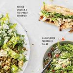 Starbucks aims to double food business by 2021, reveals new 'Mercato' lunch menu