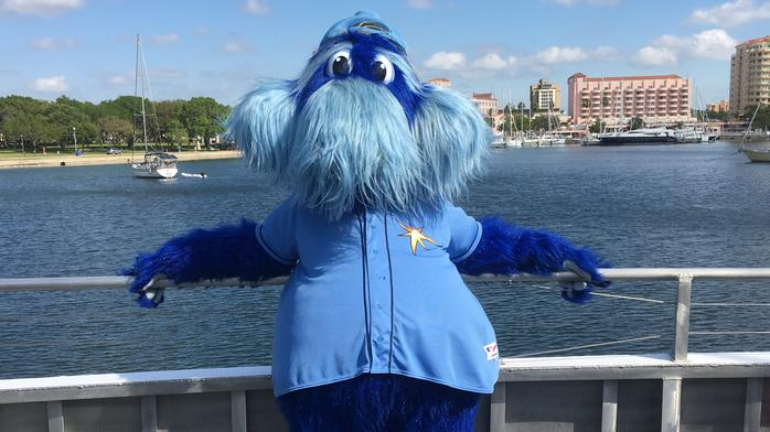 Cross Bay Ferry partners with the Rays to offer discounted game day tickets