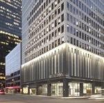 Targa Resources signs major lease at renovated tower in downtown <strong>Houston</strong>