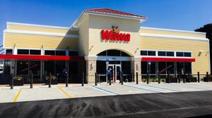 Take a look inside one of Wawa's first S. Fla.'s stores