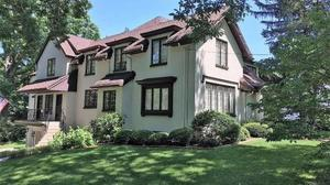 Classic Home of the Week: Timeless beauty on large Haddonfield lot