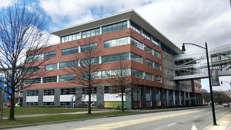 UPMC commercialization arm to sublease former Autodesk space