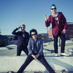 Green Day grosses $601K from <strong>Georgia</strong> show