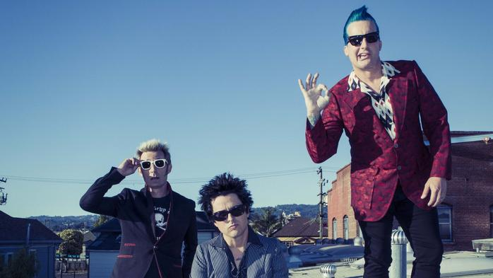 Green Day grosses $601K from Georgia show