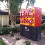 Tempe's <strong>Ted</strong>'s Hot Dogs opening new location in Chandler