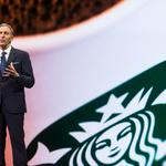 Starbucks doubling down on veteran hiring, not backing down from hiring refugees