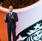 Starbucks' Howard Schultz joins other corporate titans who've dropped their salary to $1