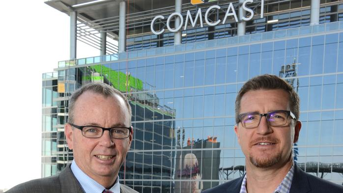 Comcast, Colorado's Boomtown team up on new Atlanta startup accelerator