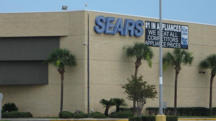 IDO taking space in Regency Square Mall could help former Sears box sale