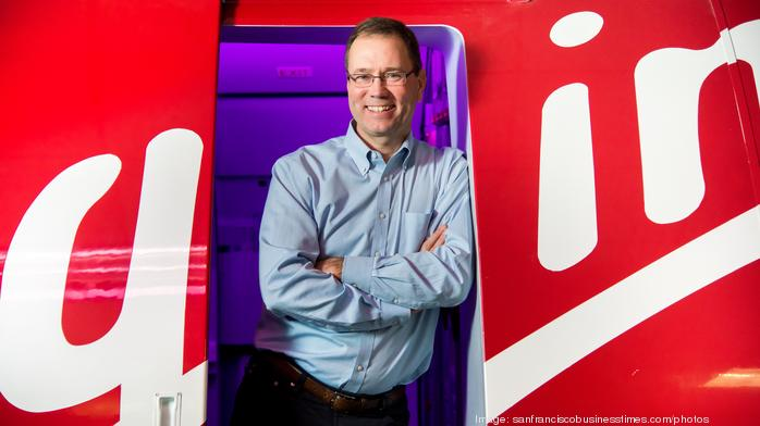 Alaska Air grounds Virgin America brand, but fate of on-demand food still up in the air