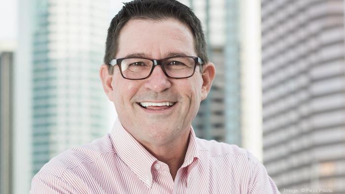 Tom Haines, the general manager at the Epicurean Hotel, is becoming vice president of operations at Mainsail.