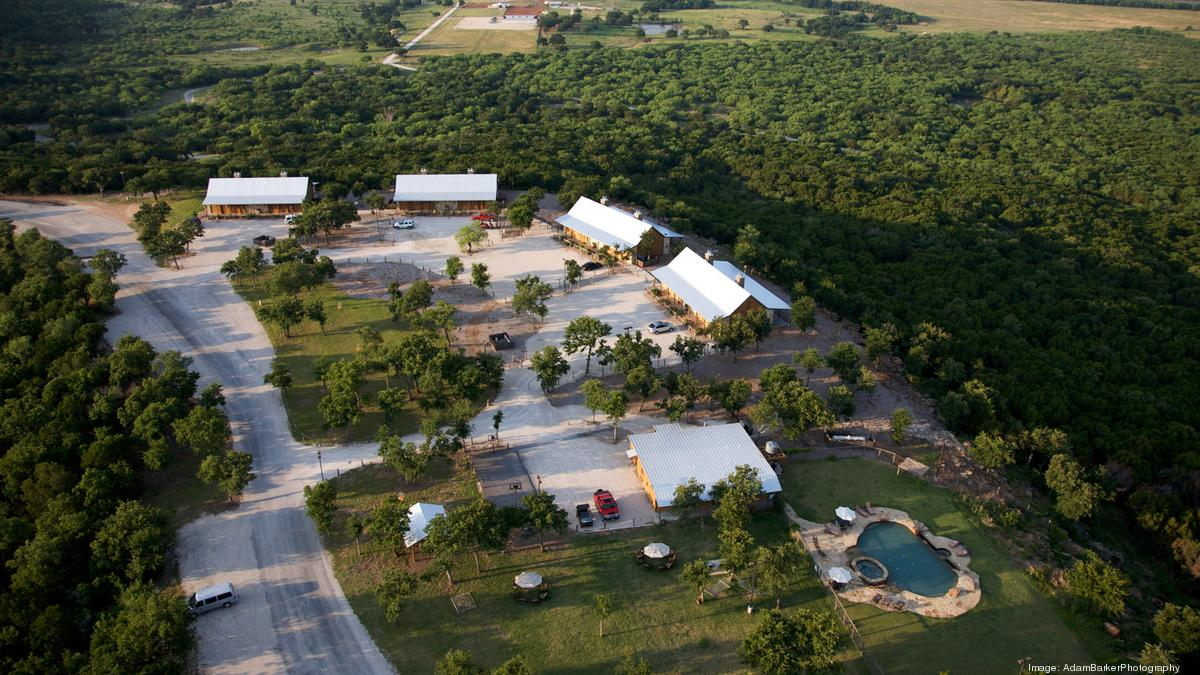 Lonesome Dove Luxury Ranch Hits The Market Looking To