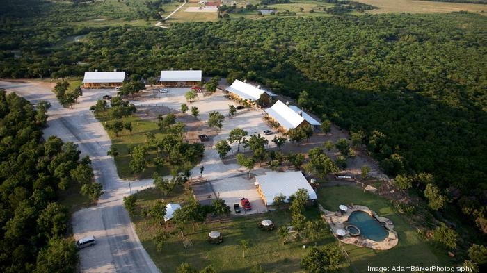 'Lonesome Dove' luxury ranch looking to lasso corporate buyer