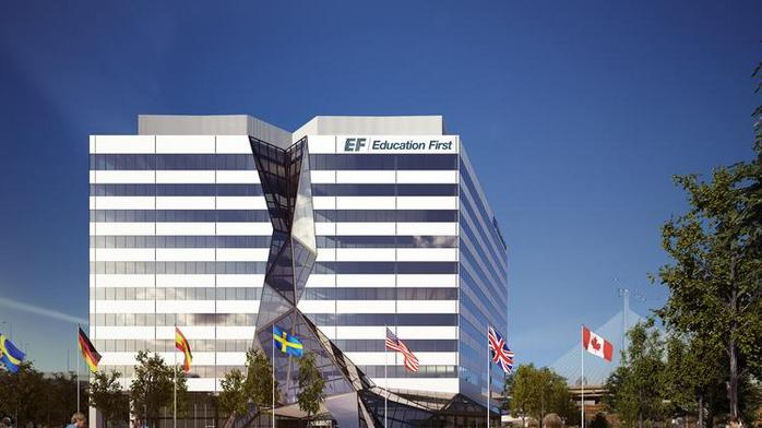 EF Education First given one of state program's largest tax breaks