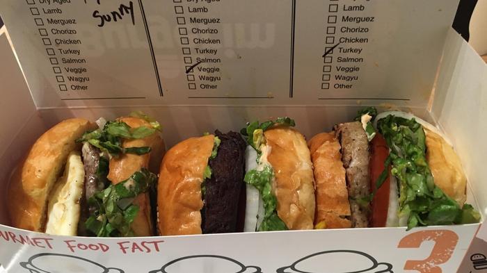 How an Israeli burger eatery ended up in Auburn