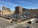 Thrivent Financial buys final pieces of big downtown parking lot; is development next?