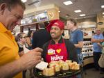 D.C.'s first Wawa will be large, will probably open soon and it will never close