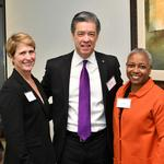 Working the Room: Nonprofit boards tackle challenges