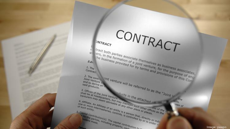 Beware: When it comes to free online contracts, you get what you ...