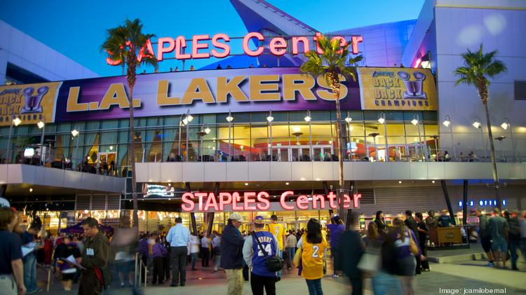official photos 934a9 92ea4 NBA extends Ticketmaster deal 2 years - New York Business ...