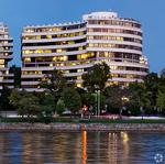 Washington Real Estate Investment Trust to acquire part of the Watergate complex
