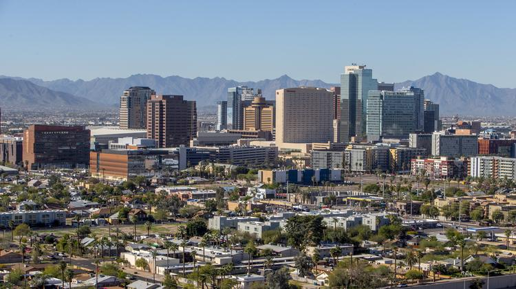 Niche: Best places to live in Phoenix in 2019 - Phoenix Business Journal