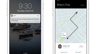 Will you use Uber teen accounts for your teenager?