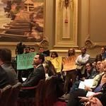 Minneapolis City Council passes Section 8 discrimination ordinance