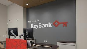 KeyCorp's shareholders meeting is coming to Buffalo