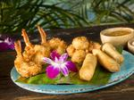 Hungry? Universal reveals tasty tropical menu items at Volcano Bay