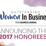 REVEALED: The 2017 Outstanding <strong>Women</strong> <strong>in</strong> <strong>Business</strong>