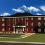 $10M Housing expansion proposed at VA campus
