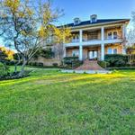 Home of the Day: Builder's Home on .81-Acre Lot