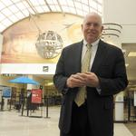 Dayton director: Modernization projects crucial for airport's future