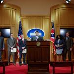 Ohio lawmakers push bills to solve trucker gap