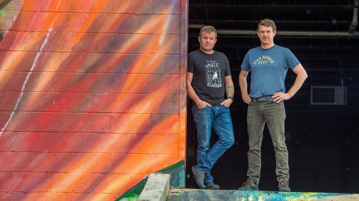 Wild Heaven Beer to open second brewery, taproom on Beltline (SLIDESHOW)