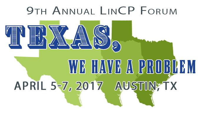 April 5-7. Leadership in Capital Projects (LinCP) Forum -
