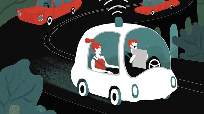 Self-driving cars could be coming to Cincinnati roads soon