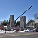 Bonacio secures loan for Saratoga condo project