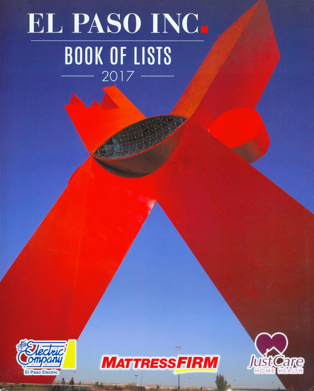 Book of Lists