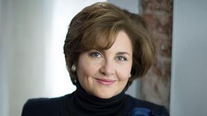 Rebecca Rabinow, director of The Menil Collection