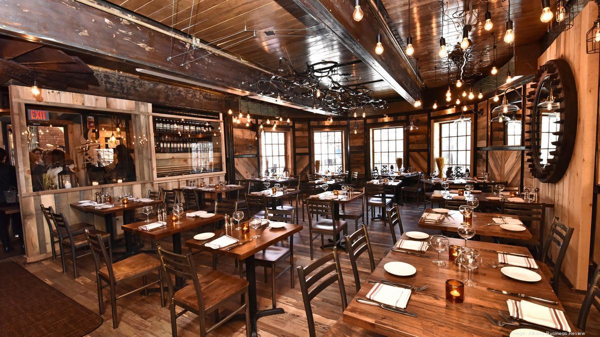 Saratoga Springs Restaurant Forno