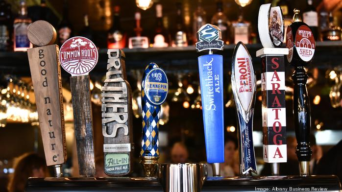 The beer industry has a multibillion dollar impact on the Albany area economy