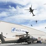 ​Boeing's Apache deal could be worth more than $7 billion